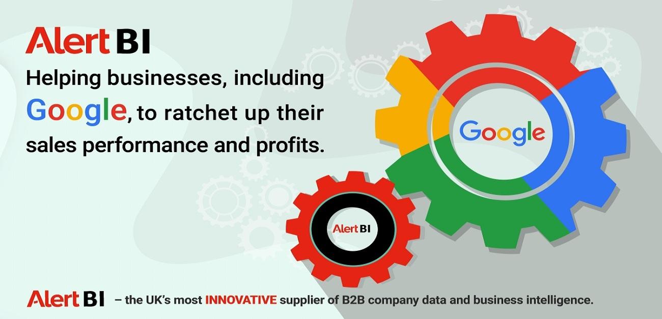 Internet search company