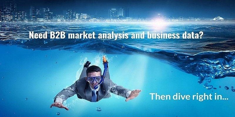 Market analysis and business data